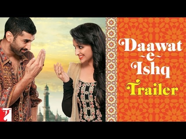 Watch Daawat-e-Ishq 2014 full movie online free