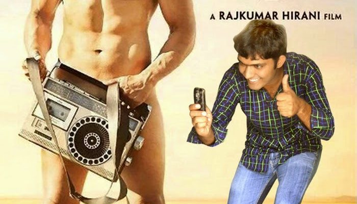 PK (2014) Movie Watch Online - PlaySominalTv