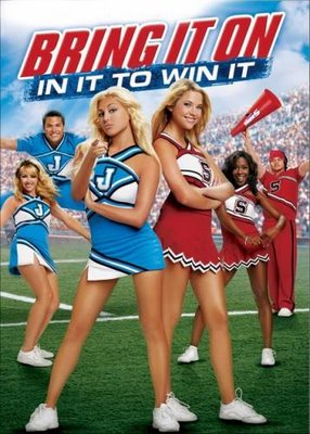Bring It On - In It to Win It (2007) - Hindi Dubbed Movie Watch Online