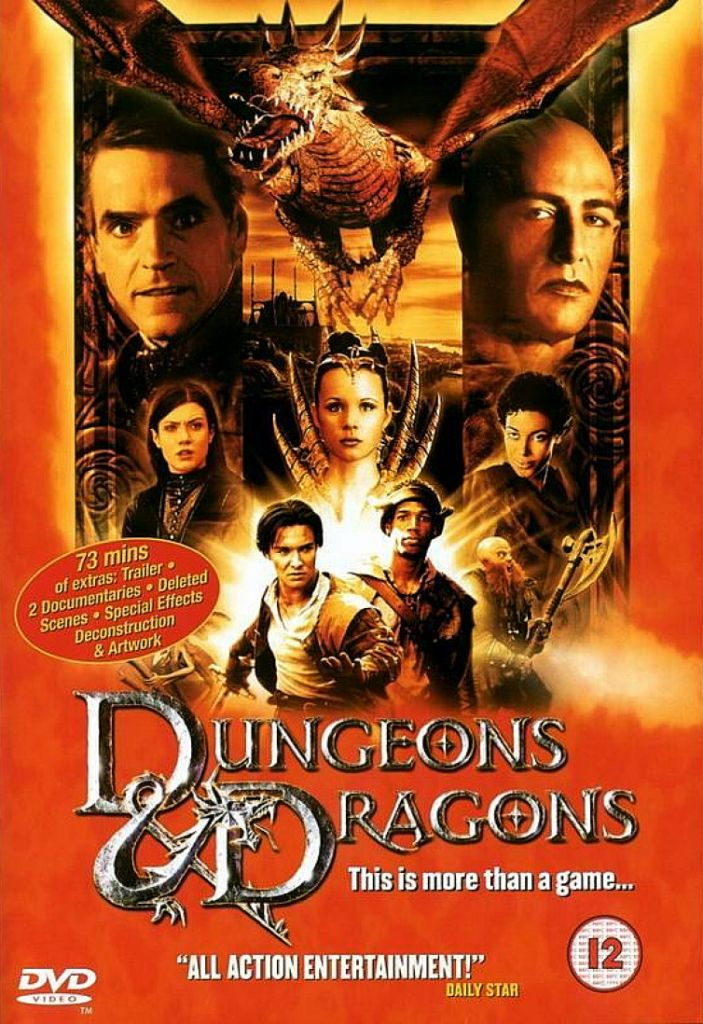 Dungeons & Dragons (2000)