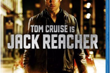 Jack Reacher (2012) BRRip 420p 375MB Dual Audio