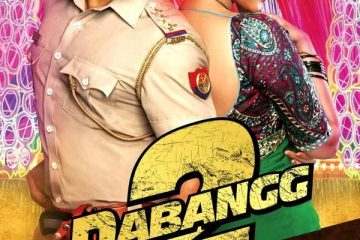 Dabangg 2 (2012) Hindi Movie 420P 325MB BRRip