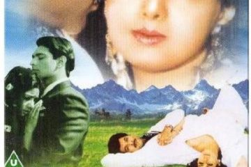 Lamhe (1991) Hindi Movie 500MB BRRip 420P
