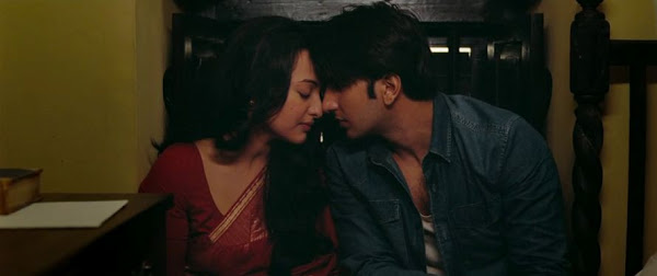 Lootera (2013) Hindi Movie Theatrical Trailer