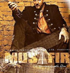 Musafir (2004) Hindi Movie 375MB DVDRip 420P ESubs