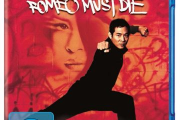 Romeo Must Die (2000) BRRip 420p 325MB Dual Audio