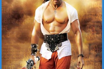 Sangharsh Aur Vijay (Badrinath) 450MB Hindi-Telugu