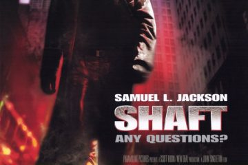Shaft (2000) 300MB BRRip 420p Dual Audio