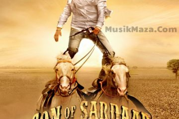 Son of Sardaar (2012) 420P 375MB BRRip ESubs