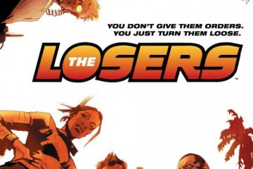 The Losers (2010) 420p 300MB Dual Audio