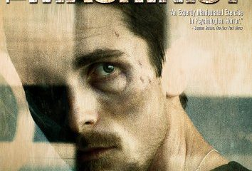 The Machinist (2004) BRRip 420p 300MB Dual Audio