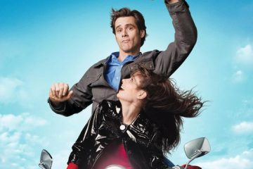 Yes Man (2008) BRRip 420p 300MB Dual Audio ESubs