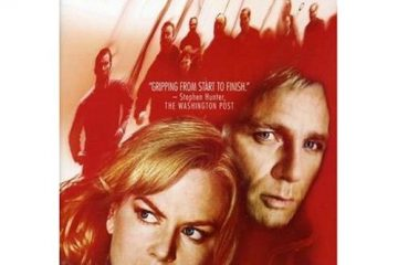 he Invasion (2007) BRRip 420p 300MB Dual Audio