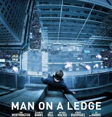 Man on a Ledge (2012) 300MB