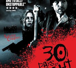 30 Days of Night (2007)  300MB Dual Audio Downloade