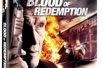 Blood of Redemption (2013) English BRRip 720p HD
