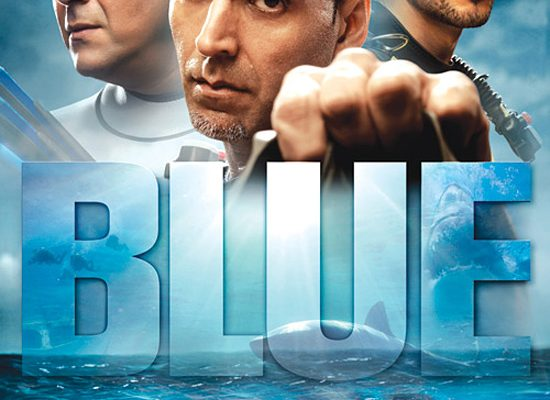 blue picture hindi movie