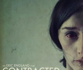 Contracted (2013) 300MB BRRip English