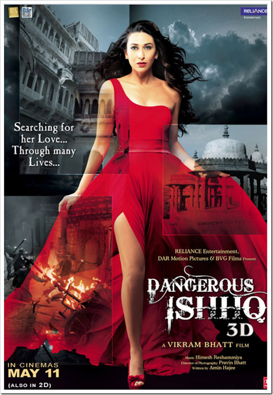 Watch Dangerous Ishq 2012 Full Movie Online On Putlocker ...