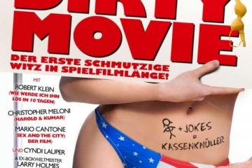 Dirty Movie Deadline (2012)
