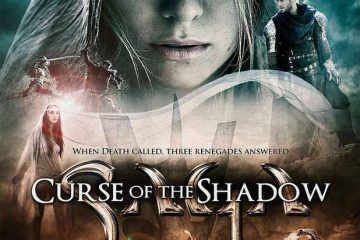 Dragon Lore: Curse of the Shadow 2013 Watch Full Movie