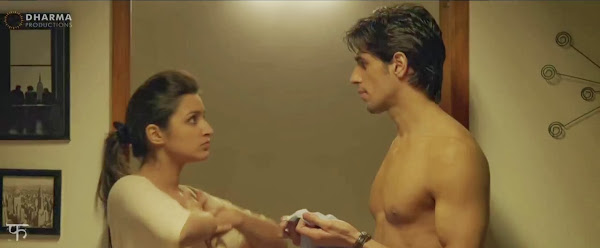 Hasee Toh Phasee (2013)