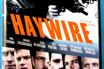 Haywire (2011) 300MB Dual Audio ESubs