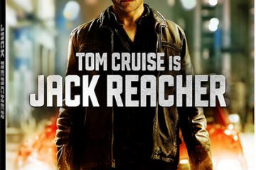Jack Reacher (2012) 375MB Dual Audio