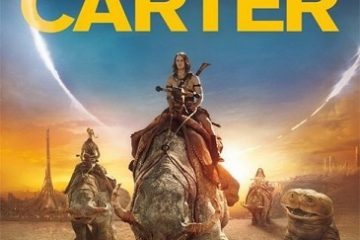 John Carter (2012) 300MB Dual Audio Downloade