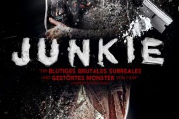 Junkie (2012) 300MB BRRip English