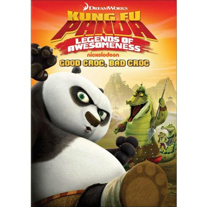 Kung Fu Panda: Good Croc, Bad Croc (2013)