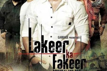 Lakeer ka Fakeer (2013) Hindi Movie  Watch Online