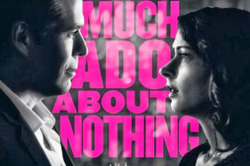 Much Ado About Nothing (2012) English BRRip 720p HD