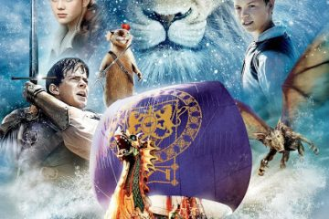 Narnia 3 (2010) 420p 300MB Dual Audio