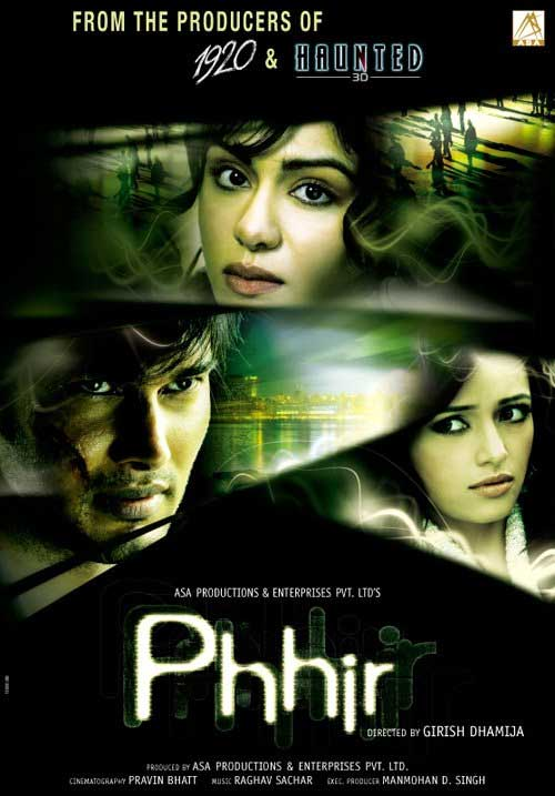 Phhir (2011) Hindi Movie DVDRip