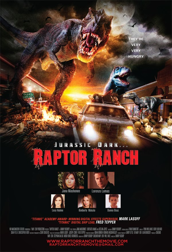 Raptor Ranch (2013)