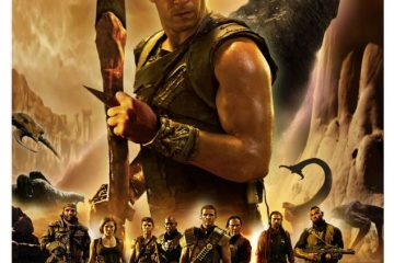 Riddick 2013 Watch Full Movie