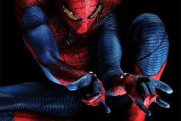 The Amazing Spider-Man (2012) Free Download In Hindi Dubbed 200MB