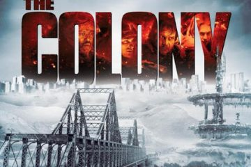 The Colony (2013) Dual Audio BRRip HD 720P