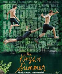 The Kings of Summer (2013) English  watch online
