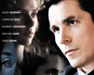 The Prestige (2006) Dual Audio BRRip 720P