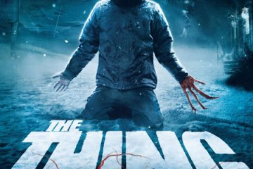 The Thing (2011) Dual Audio BRRip HD