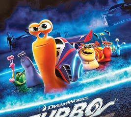 Turbo (2013) Dual Audio BRRip HD 720P