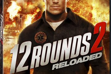12 Rounds Reloaded 2013 Watch Online