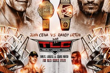 WWE Tables Ladders and Chairs 2013 Watch Online