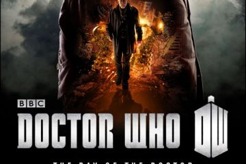 Doctor Who: The Day of the Doctor 2013 Watch Online