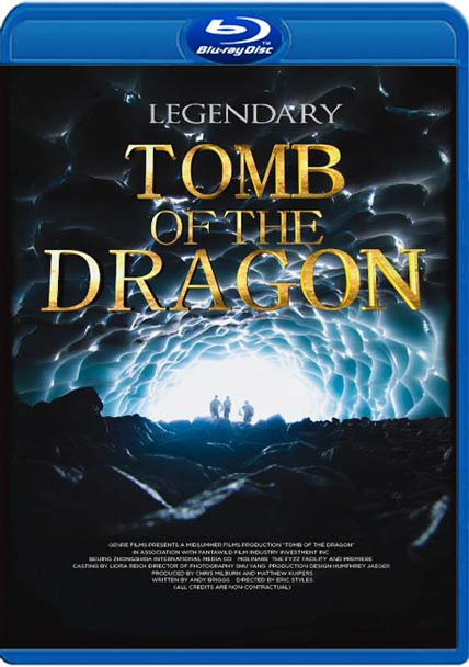 Legendary: Tomb of the Dragon 2013 Watch Online