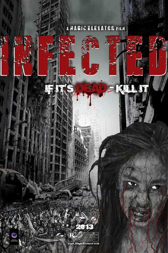 Infected 2013 Watch Online