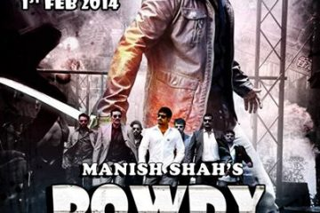 Rowdy Baadshah (2013) Hindi Dubbed Full Movie Watch Online
