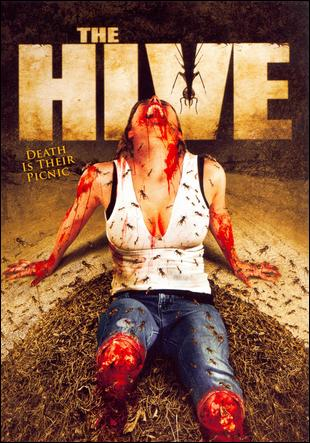 The Hive (2008) Dual Audio